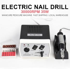 35W 30000RPM Electric Nail Art Drill Machine